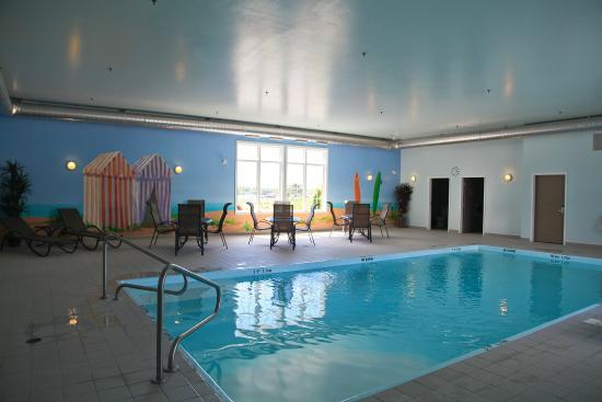 Swimming pool picture of best western plus liverpool hotel conference centre liverpool for Liverpool hotels with swimming pool