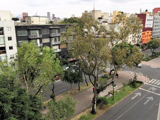 Foto Four Points by Sheraton Mexico City Col. Roma