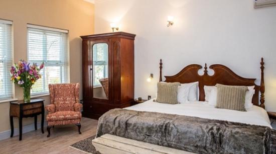 Jan Harmsgat Country House: Room 6