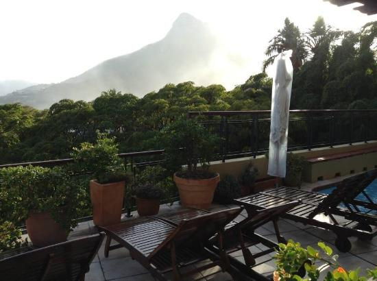 Primi Royal: What a view!