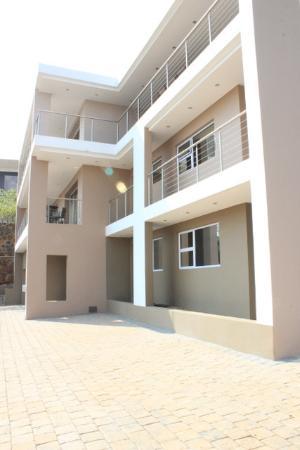 Glenvista Guest House: Premises