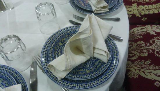 Restaurant La Medina Photo
