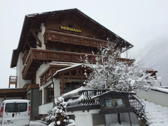 Hotel Hermann Image