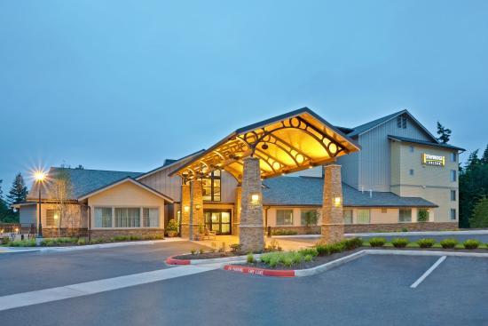 Photo of Staybridge Suites Seattle North-Everett Mukilteo