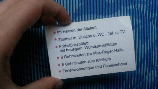 Weiden, Niemcy: Hotel Weile