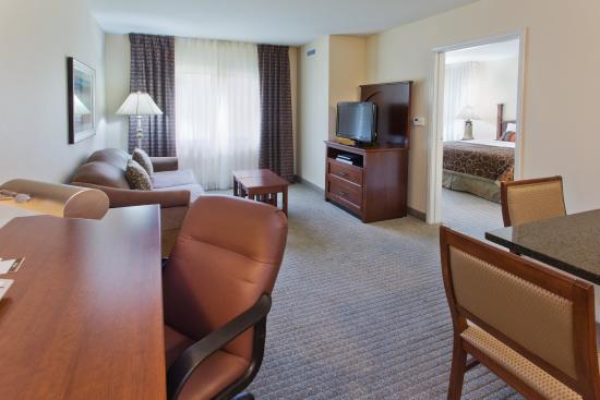 Mukilteo, واشنطن: Queen Bed Guest Room