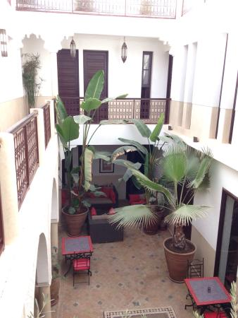 Riad Badi: photo0.jpg