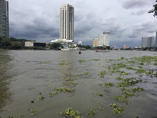 River Side Bangkok