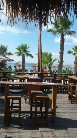 Alimos, Grecia: Bolivar Beach Bar
