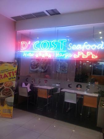 D' Cost
