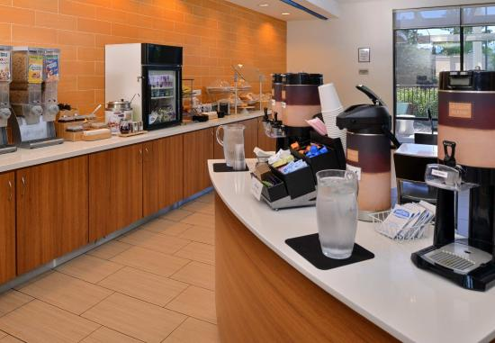 Springhill Suites Travel Agent Rate
