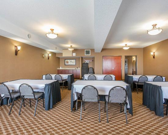 Comfort Inn & Suites Airdrie: Meeting