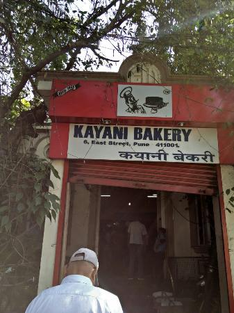 Kayani Bakery: IMG_20160122_110023_large.jpg