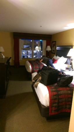 Best Western Plus Bessemer Hotel & Suites: IMAG2935_large.jpg