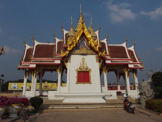 Wat Tha Luang Photo