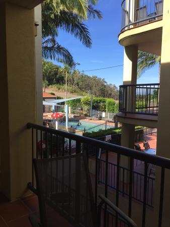 South Pacific Apartments: photo0.jpg
