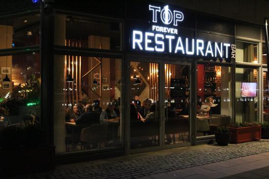Top 1 Forever Restaurant