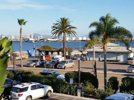 BEST WESTERN PLUS Island Palms Hotel & Marina: 20160120_154532_large.jpg