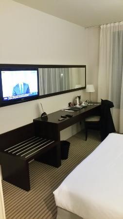 Best Western Plus Hotel De L'Arbois: 20160121_180630_large.jpg