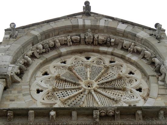 Cattedrale di Troia
