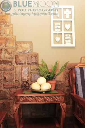 Sabie, África do Sul: Decorative