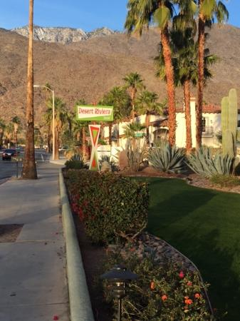 Desert Riviera Hotel Photo