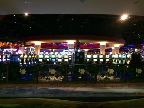 Mohegan Sun Pocono : photo0.jpg