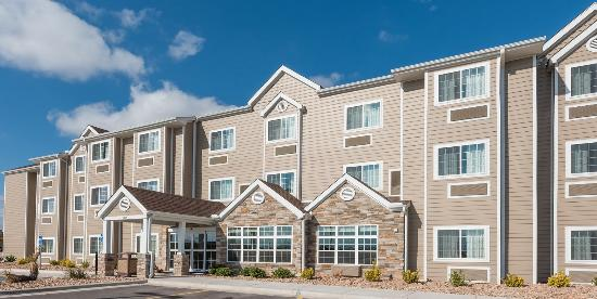 ‪Microtel Inn And Suites By Wyndham Sweetwater‬