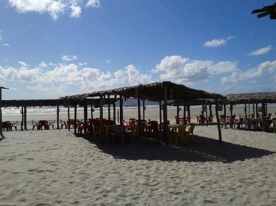 Quiosque Aquarius Ilha Comprida Comentarios De Restaurantes