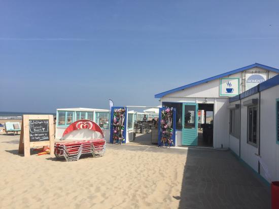 Ter Heijde, เนเธอร์แลนด์: Moments Beach