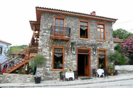 Ambelos Restaurant