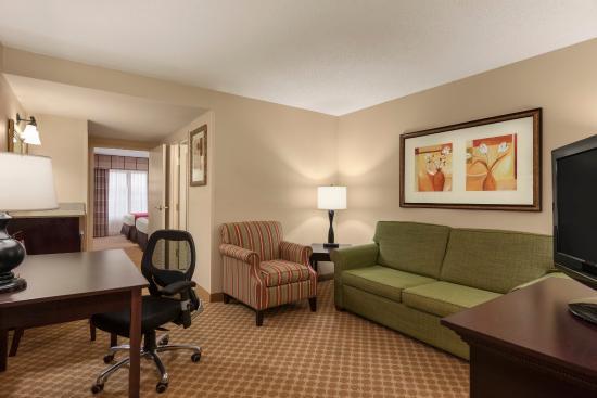 Princeton, WV: Suites