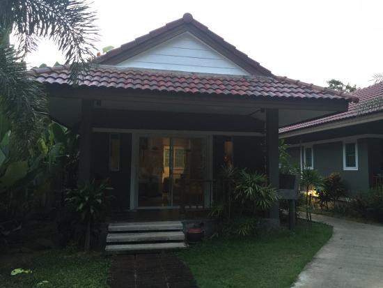 Khaolak Yama Resort Photo