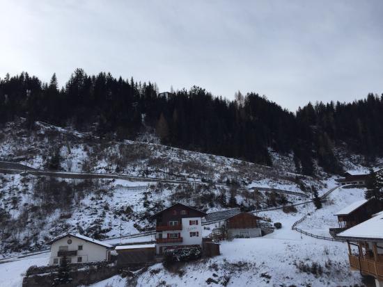 Selva di Val Gardena, Italia: Santa cristina