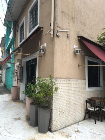 Picollo Bambino Cafe E Restaurante