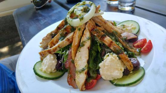 The Slug & Lettuce