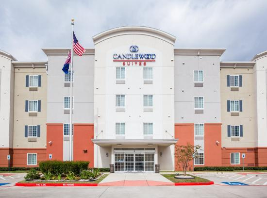 Photo of Candlewood Suites I-10 East Houston