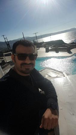 Rocabella Mykonos Art Hotel & SPA: 20151224_103129_large.jpg