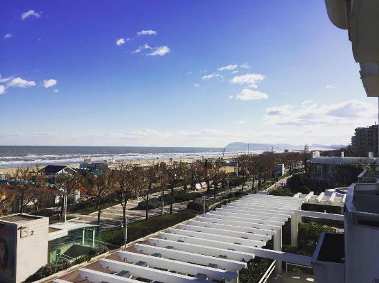 Atlantic Hotel Riccione-billede