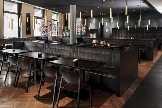 Hotel AMANO: AMANO Breakfast Restaurant