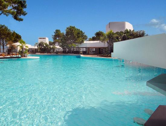Hotel Del Lago Golf & Art Resort: Exterior Pool