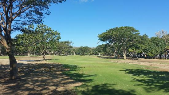Tola, Nicaragua: Hacienda Iguana Golf