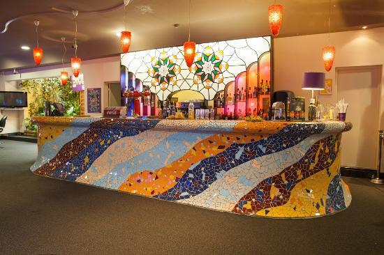 Ле-Булу, Франция: Bar du Casino JOA du Boulou