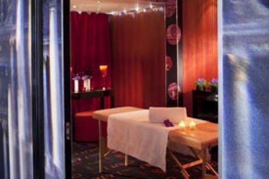 巴黎秘密設計布提克酒店照片