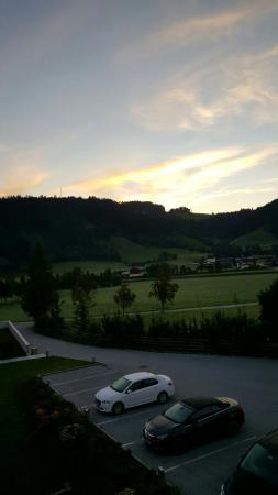 Radstadt, Austria: August 2015