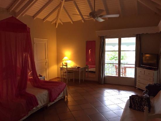 Hotel La Plantation: photo0.jpg