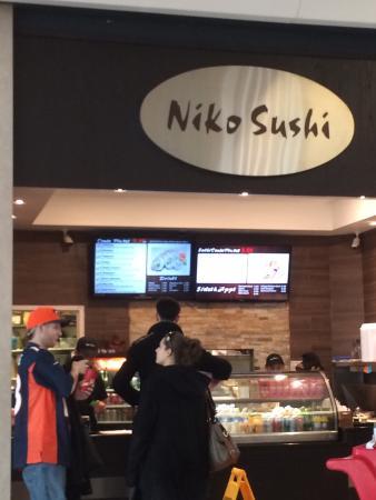 Niko Sushi