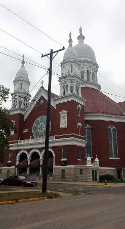 Basilica of St. Stanislaus Kostka