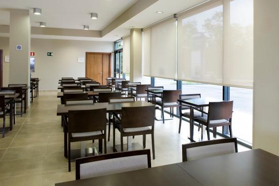 Derio, España: Restaurant
