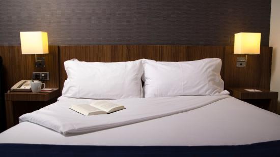 Derio, España: Single Bed Guest Room
